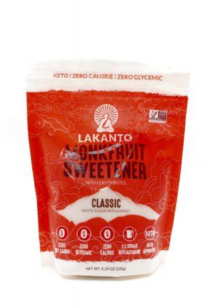 Lakanto 羅漢果糖 經典版