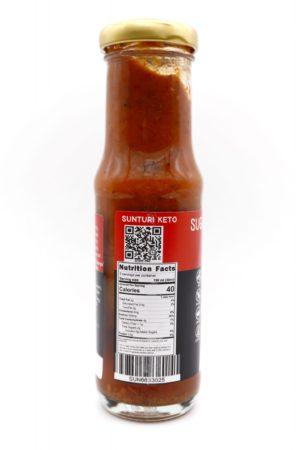 SUNTURI Keto TOM YUM sauce 150ml