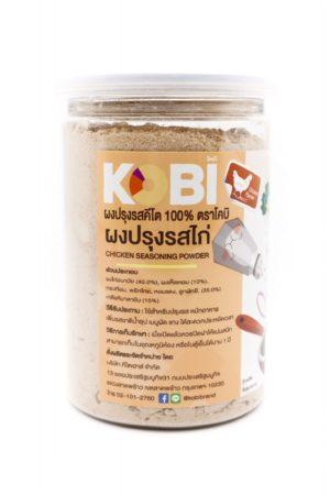 KOBI Keto Seasoning Powder Chicken Flavor 200g