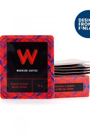 Warrior Coffee Original Organic Butter Coffee