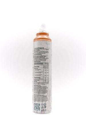 Vivo Spray 100% 有機初榨冷壓橄欖油噴霧 200ml 薑黃胡椒味