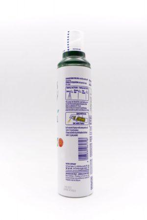 Vivo Spray 100% 冷壓初榨牛油果油噴霧 200ml