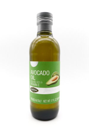 Mantova 100%牛油果油 500ml