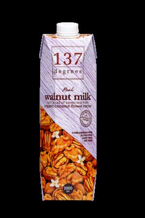 137 Degrees 原味合核奶 1公升